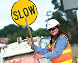 How Female Traffic Controllers Increase Safety 2