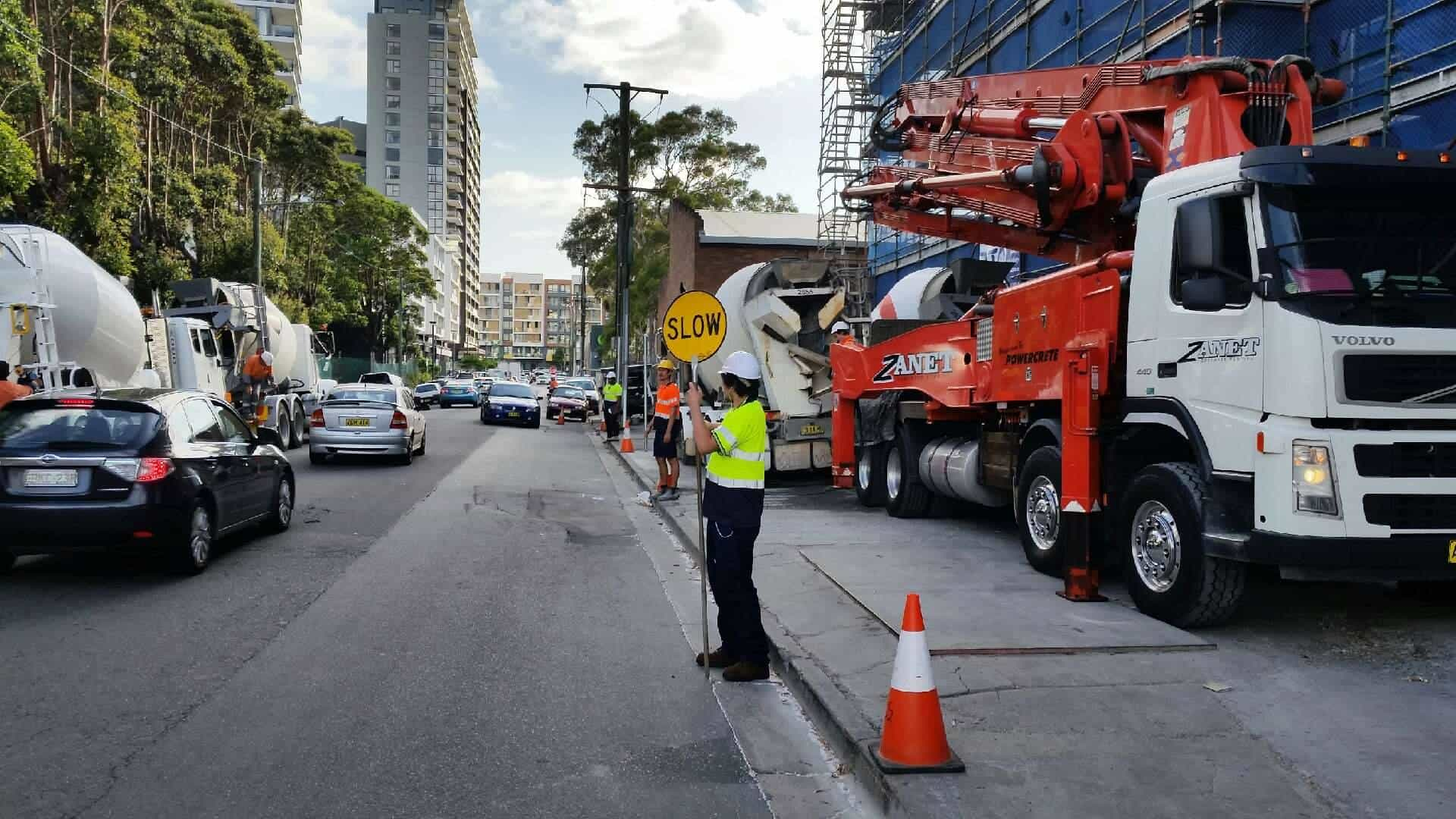 What is a Traffic Management Plan and Why Do I Need One? 1