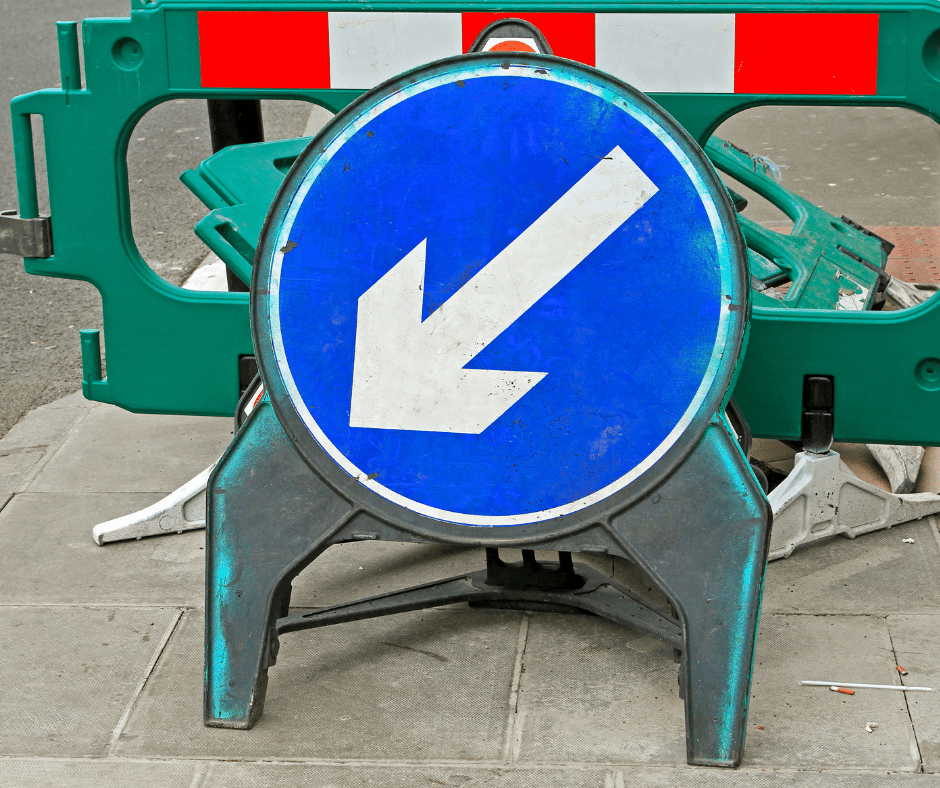 The Importance of Traffic Safety At a Worksite 1