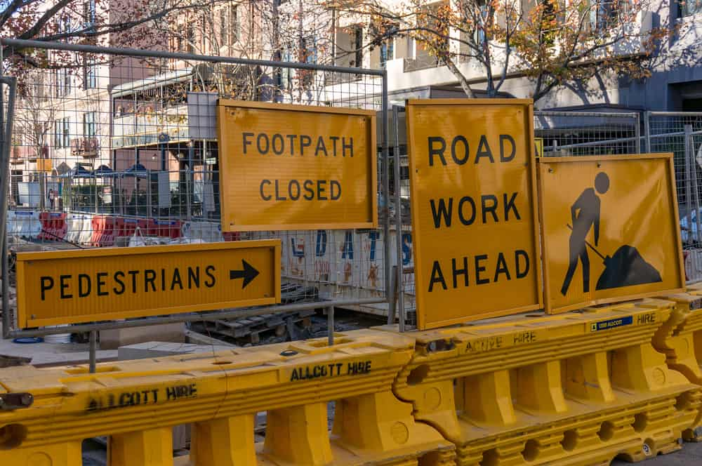 5 Tips for Traffic Safety on Australian Work Sites 3
